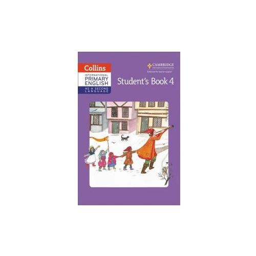International Primary English as a Second Language Student's Book Stage 4