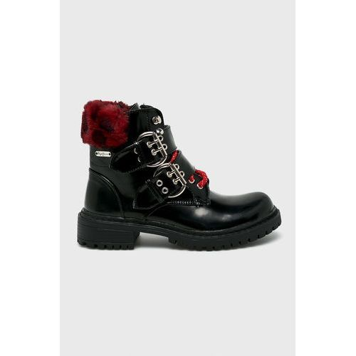 Pepe Jeans - Botki Collie Warm