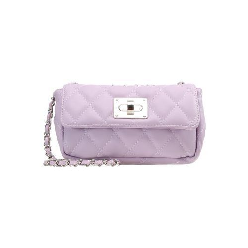 Dorothy Perkins CHAIN SHOULDER Torba na ramię lilac, kolor fioletowy