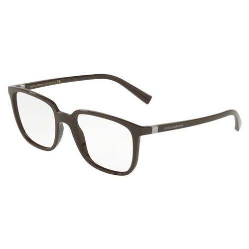 Dolce & gabbana Okulary korekcyjne dg5029 3159