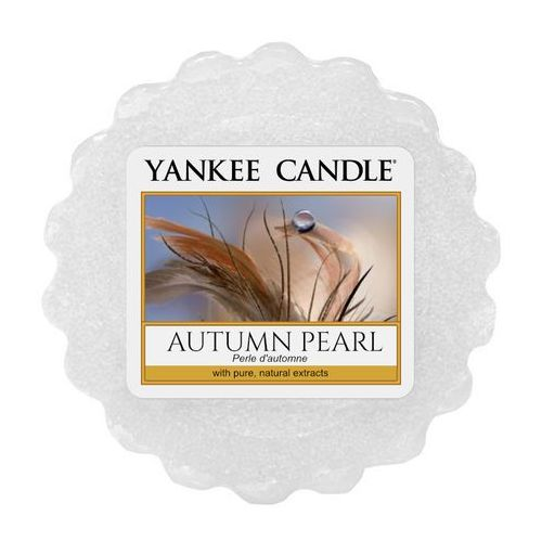 Yankee Candle - Wosk zapachowy Autumn Pearl