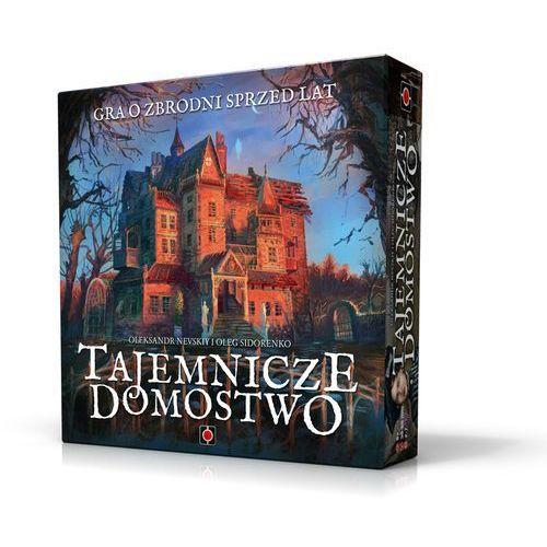 Portal games Tajemnicze domostwo - (5902560380712)