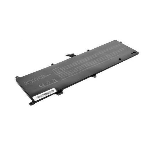 akumulator / bateria replacement Asus VivoBook X202E