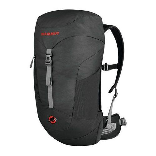 creon tour plecak 20l czarny 2018 plecaki szkolne i turystyczne marki Mammut