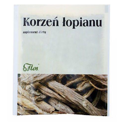 Flos Łopian korzeń 50g (5906365702526)