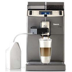 Lirika OTC marki Saeco - ekspres do kawy