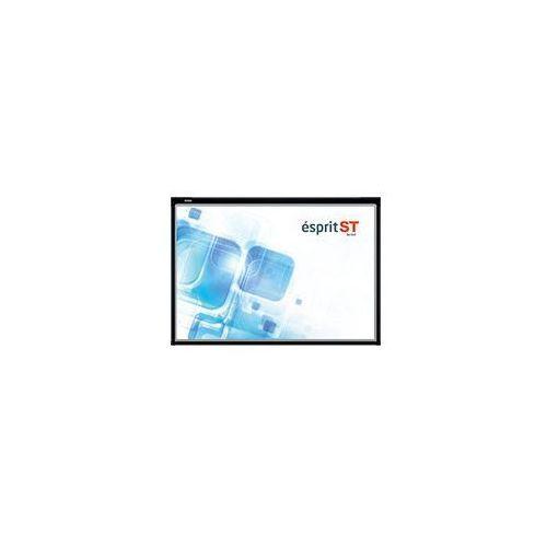 Zestaw interaktywny ESPRIT ST 80 + projektorem ultakrótkoogniksowym Optoma DX330UST
