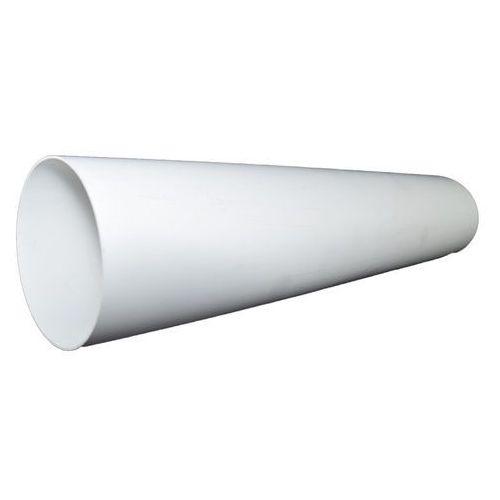 Vents - wentylacja domowa Kanał okrągły 100/0,5 mb kanał okrągły fi 100/0,5 mb