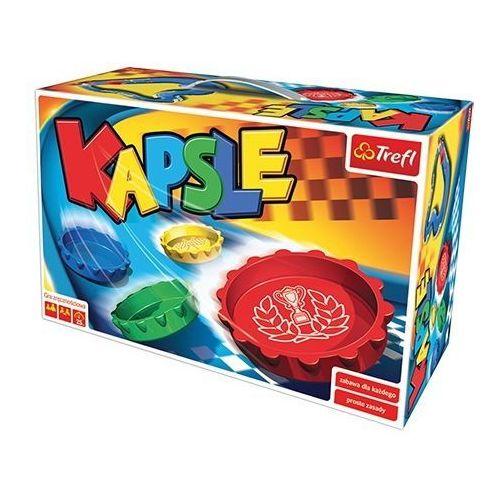 Gra - Kapsle Maxi XXL TREFL