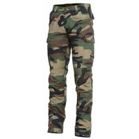 Spodnie bdu 2.0 pants p/c rip-stop woodland (k05001-51) - woodland marki Pentagon