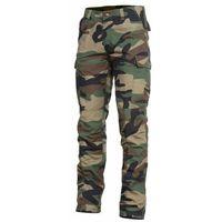 Spodnie bdu 2.0, woodland (k05001-camo-2.0-51) - woodland marki Pentagon
