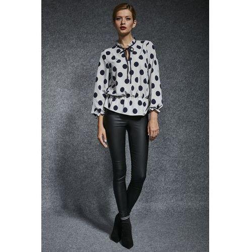 Bluzka w grochy - marki Ennywear