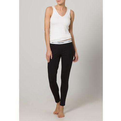 Underwear MODERN COTTON Spodnie od piżamy black marki Calvin Klein