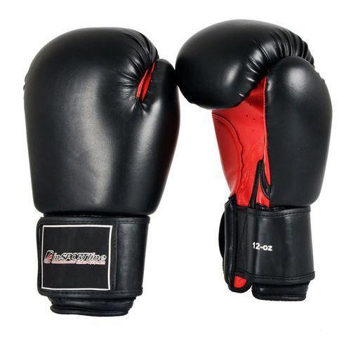 Insportline Rękawice bokserskie creedo - rozmiar 12oz