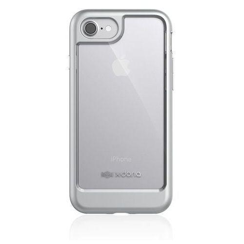 X-doria evervue - etui iphone 7 (silver) odbiór osobisty w ponad 40 miastach lub kurier 24h