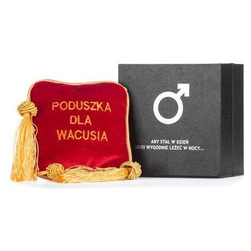 Poduszka dla Wacusia - sprawdź w wybranym sklepie