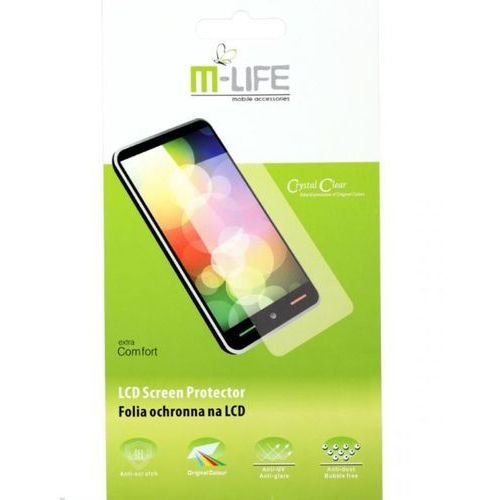 Folia ochronna  do nokia lumia 800 marki M-life