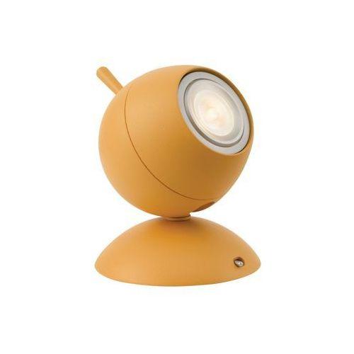 Philips/massive Massive lampa biurkowa retroplanet pomarańczowa led gu10 (5413987149566)