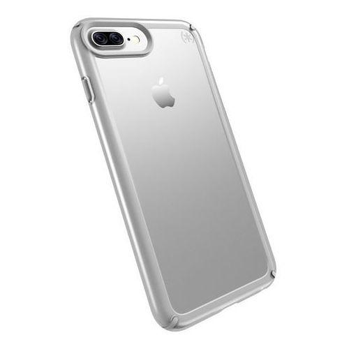 presidio show - etui iphone 7 plus / iphone 6s plus / iphone 6 plus (clear/sterling silver) marki Speck