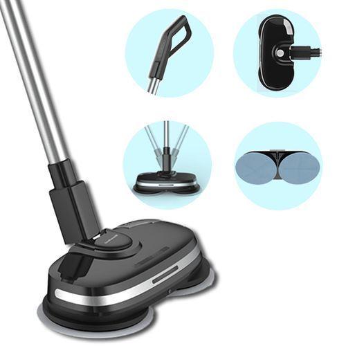 mopa+ | bezprzewodowy mop elektryczny marki Mamibot