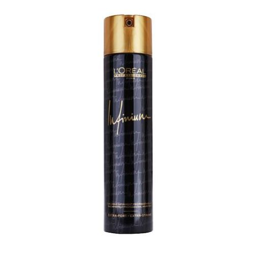 L'oreal infinium hairspray extra strong lakier do włosów infinium extra strong (500 ml)