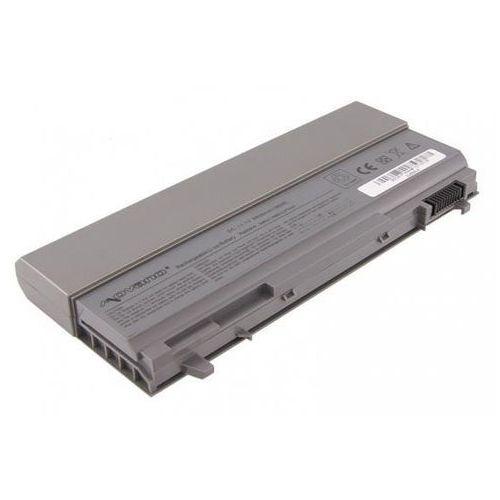 Bateria  dell latitude e6400 (6600mah) marki Movano