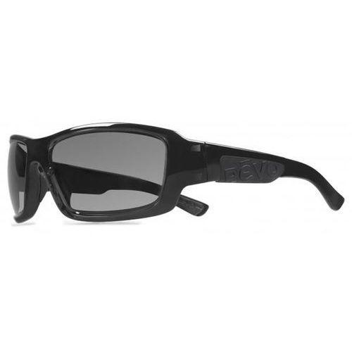 Okulary słoneczne re1005 straightshot serilium polarized 01bgy marki Revo