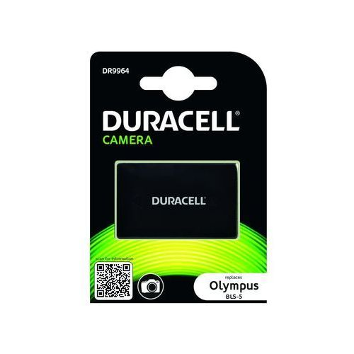 Akumulator Duracell DR9964 Darmowy odbiór w 20 miastach!