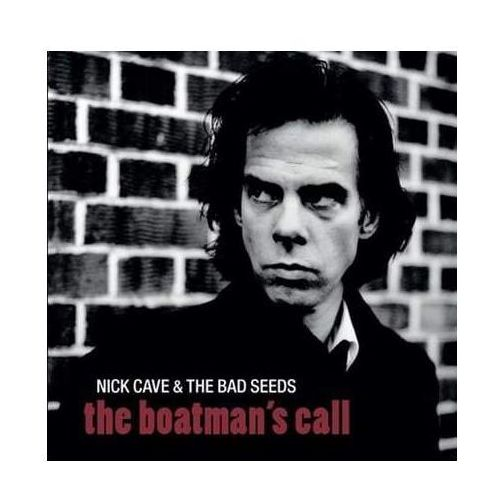 The boatman's call (cd + dvd) - limited edition marki Warner music poland