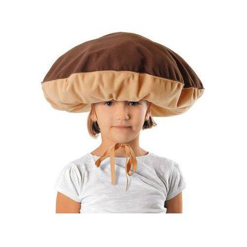Duża czapka grzyb jadalny marki Gam