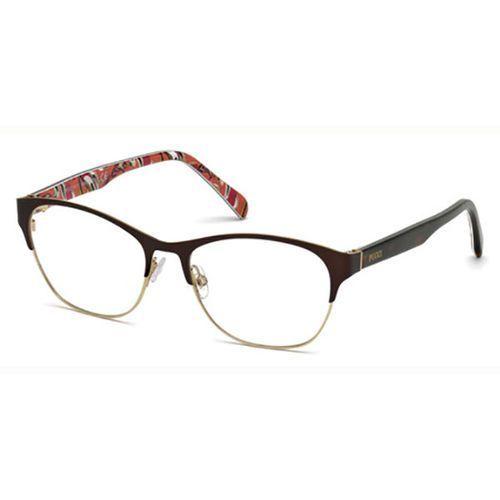 Okulary Korekcyjne Emilio Pucci EP5029 048