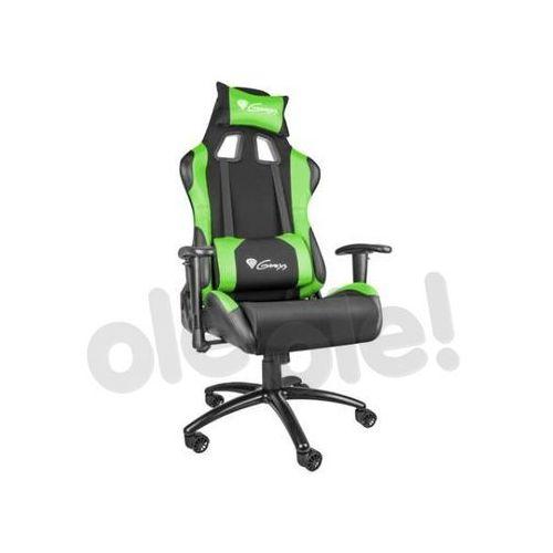 Genesis nitro 550 (czarno-zielony) - produkt w magazynie - szybka wysyłka! (5901969407426)
