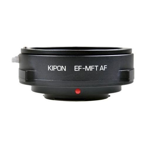 Kipon  adapter f mft body ef-mft af