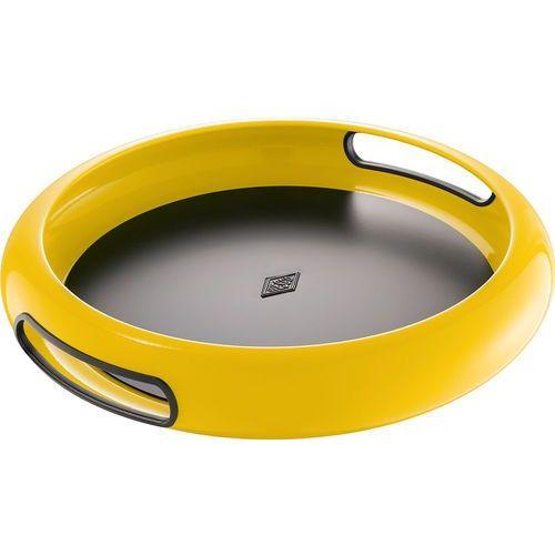 Taca do serwowania Spacy Tray żółta (4004519063699)