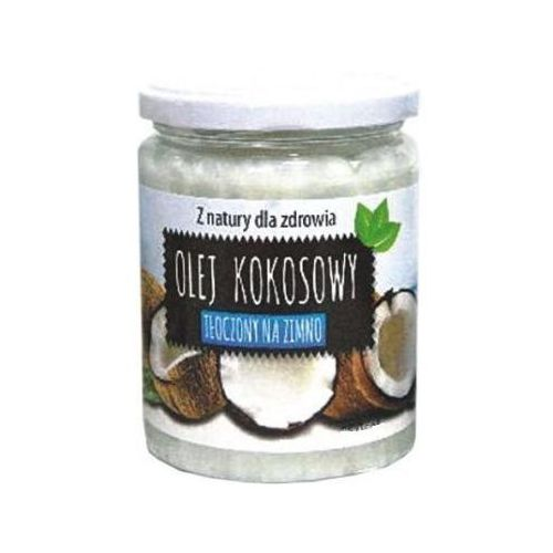 OKAZJA - Acs Olej kokosowy tłoczony na zimno 900 ml (5902004712338)
