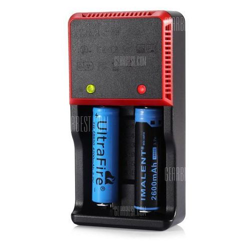 Gearbest Hxy - h2e universal battery charger
