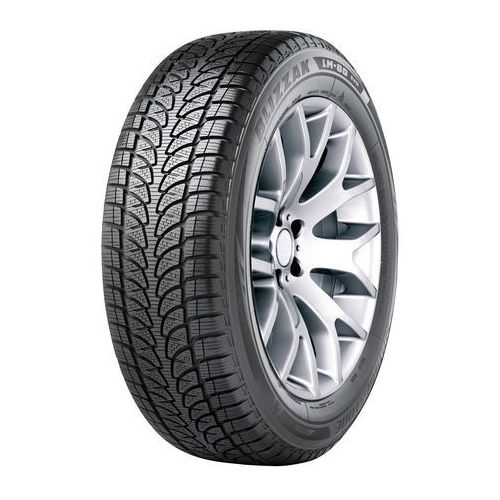 Bridgestone Blizzak LM-80 Evo 255/65 R17 110 H
