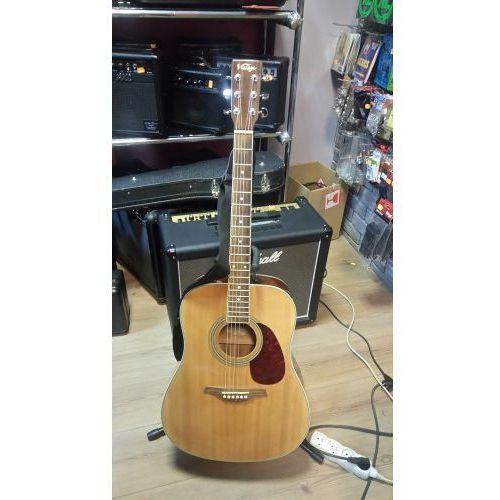 Gitara Akustyczna Vintage V400N + Pokrowiec, AA7C-3108D