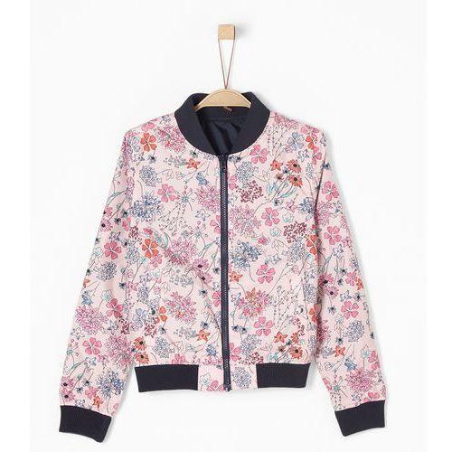 S.oliver kurtka dziewczęca xl, różowy (4055268318684)