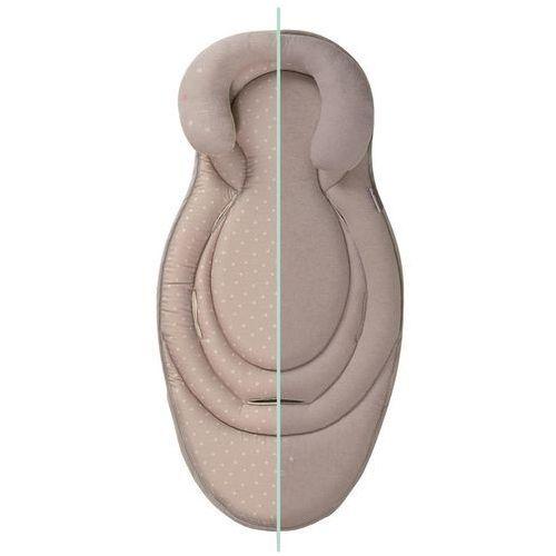 Candide Ergonomiczna uniwersalna podkładka Baby Pad Air+