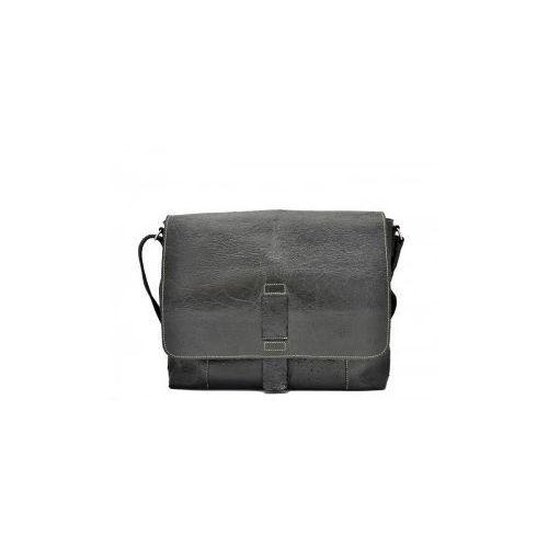 Jazzy wanted 80 torba skóra naturalna firmy na ramię unisex marki Daag