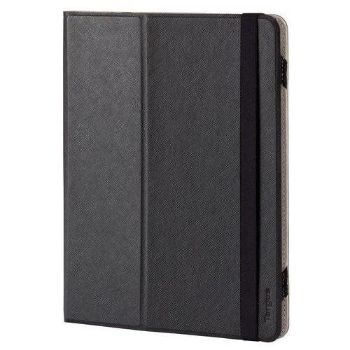 "ETUI Foliostand Case uniwersalne do tabletu 9-10"" THD456EU czarne / TARGUS, THD456EU"