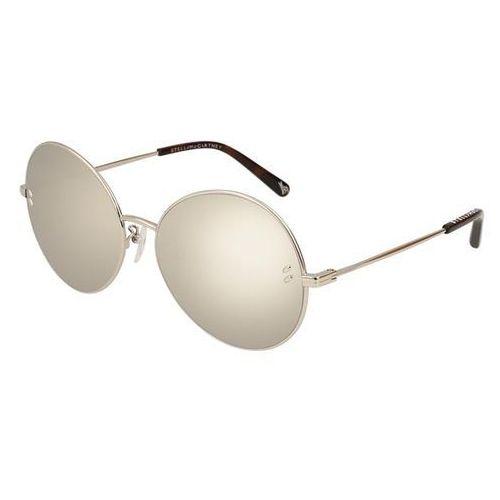 Stella mccartney Okulary słoneczne sk0032s kids 004