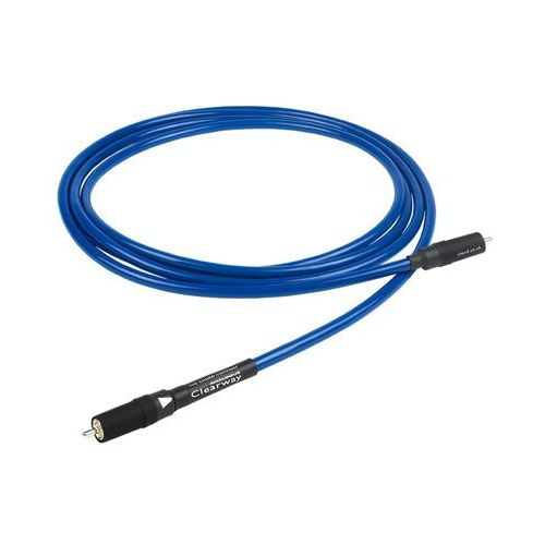 Chord clearway subwoofer cable - rca marki Chord company