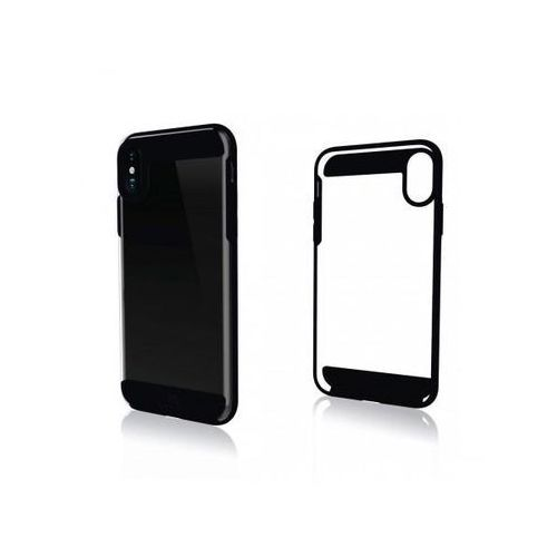 Hama Etui air protect do smartfona apple iphone x ciemnogranatowy (4260460956774)