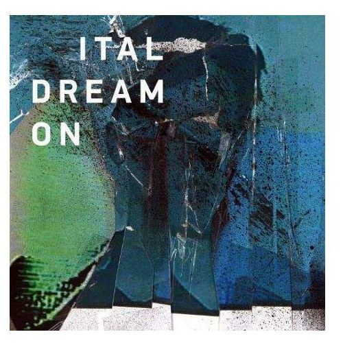 Ital - Dream On, ZIQLP327