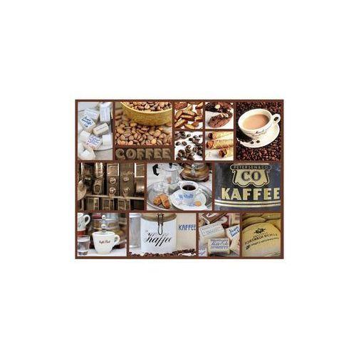 Ravensburger, puzzle Przerwa kawowa (4005556166114)