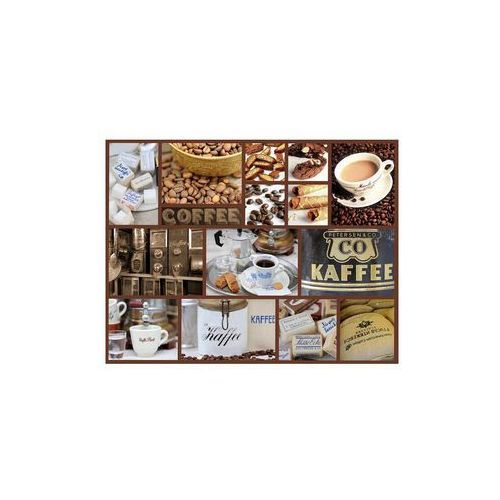 Ravensburger, puzzle Przerwa kawowa
