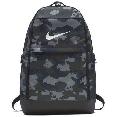 Plecak - Nike - BA5893-021 - czarno - szary