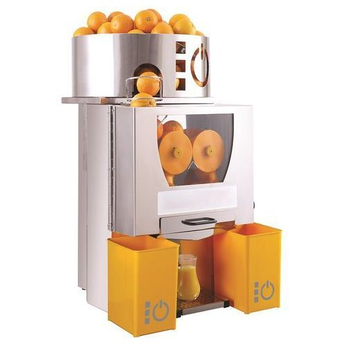 Automatyczna wyciskarka do pomarańczy RESTO QUALITY F-50 A